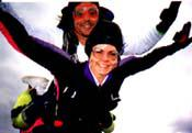 skydive Maryland tandem gift certificates